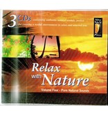 CD Relax With Nature vol 4   3CD
