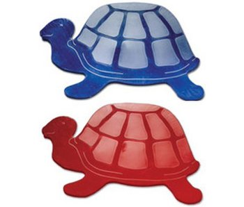 Antislipmat Nijlpaard of Schildpad