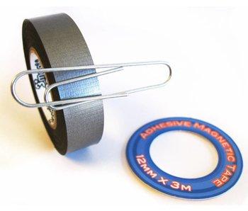 Magnetisch plakband