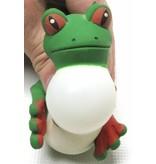 Croaking frog   6cm