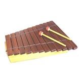 Alt xylofoon   12 tonen