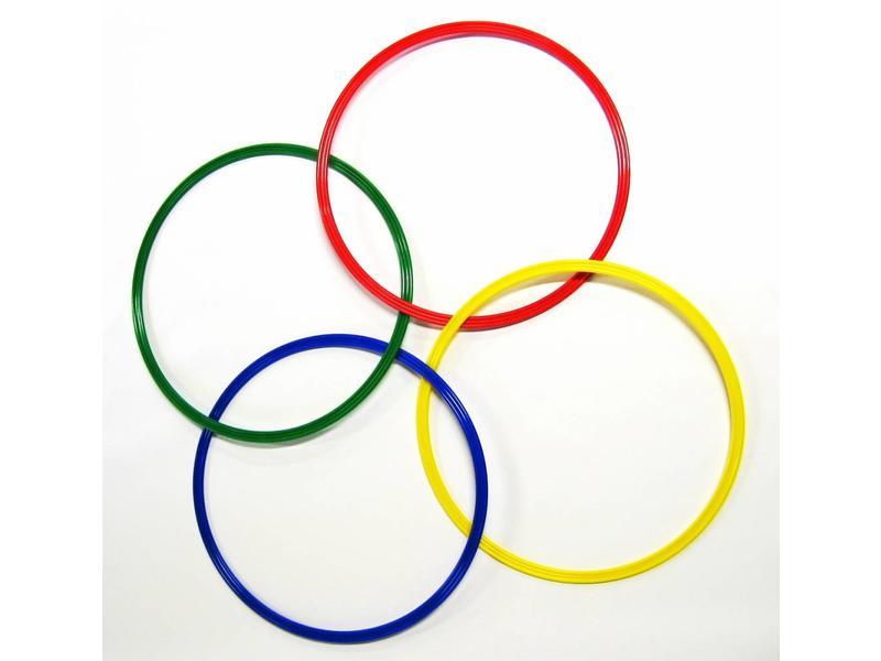 Gymnastiek Ringen 70cm - Set 4   70cm