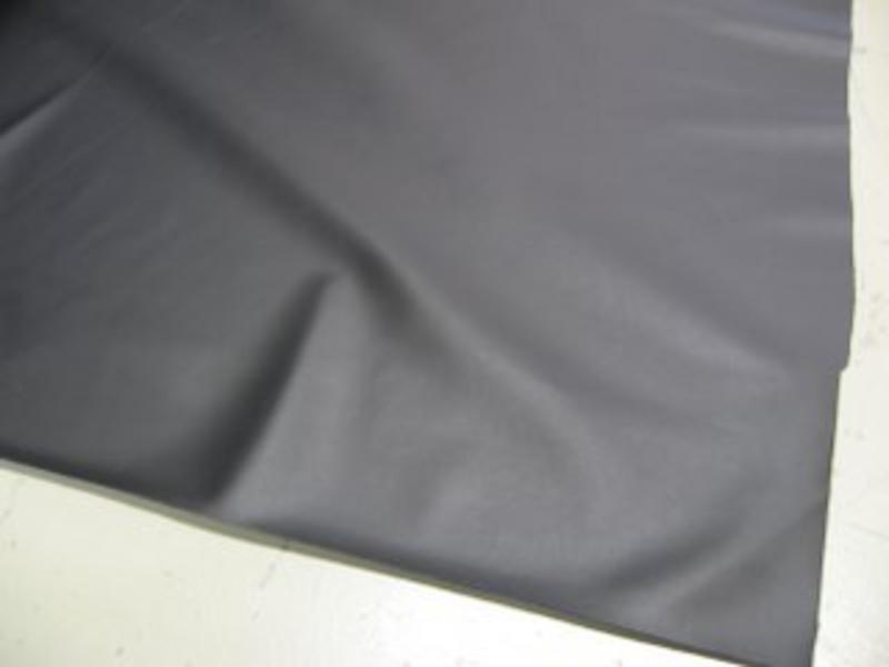 Incodoek Sarkotex zwart   br. 145cm