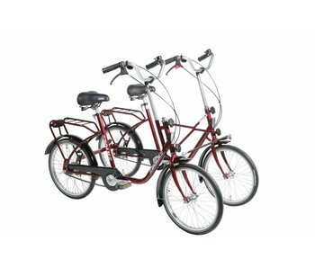 Roam Twinbike Split duofiets