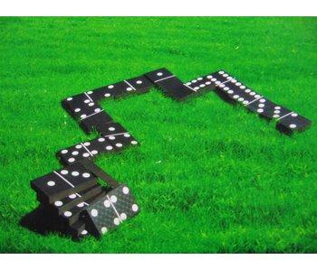 Domino voor buiten