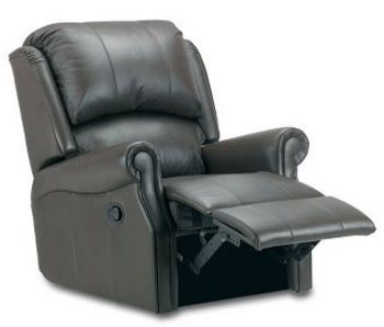Muziekvibratiestoel Power Recliner