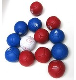 Boccia ballenspel- medium incl draagtas