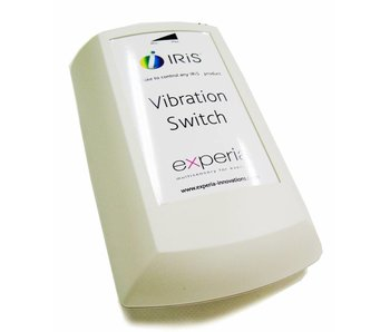 Experia IRiS Vibration Switch