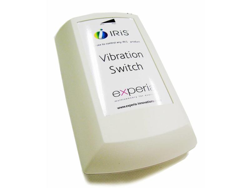 Experia Experia IRiS Vibration Switch