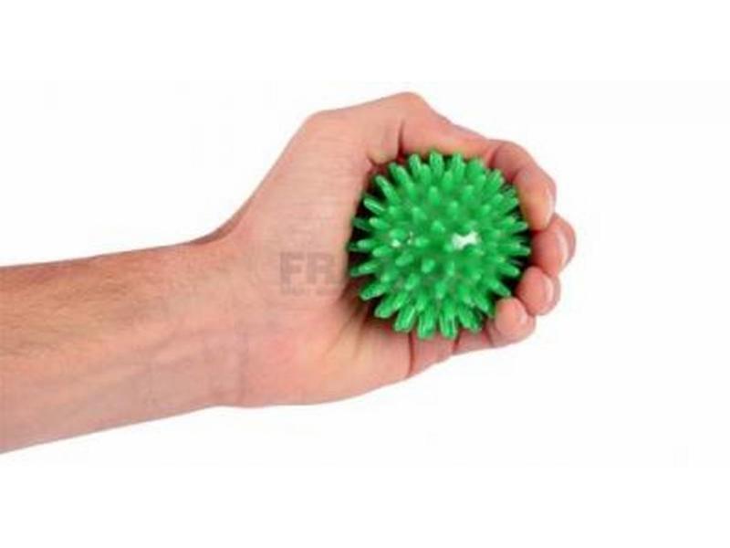 Egelbal groen   7cm