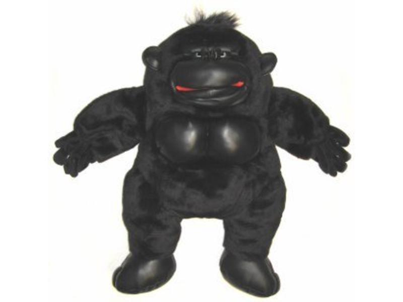 Communicatiepop Gorilla King