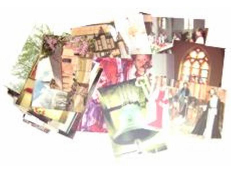 Edu Books & Training Fotoserie Het Geloof
