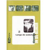 ProBiblio DVD - Diaserie Langs de waterkant in  A5 kofferteje