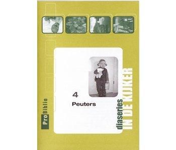 DVD - Diaserie Peuters