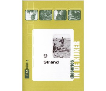 DVD - Diaserie Strand