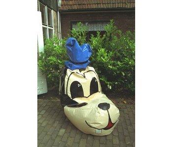 Zitzak hond Joofy, Bisonyl