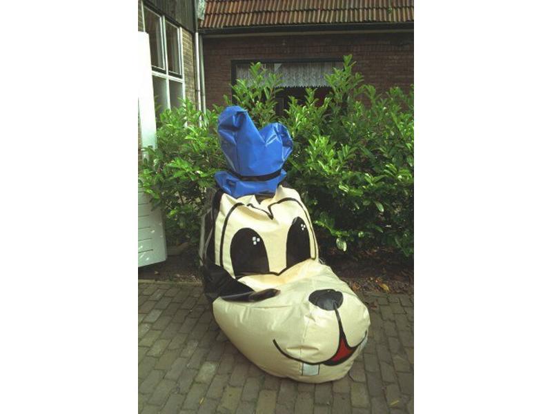Atelier Michel Koene Zitzak hond Joofy, Bisonyl