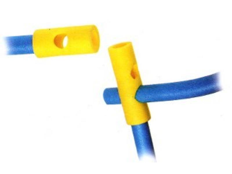 Flexibeam Connector L   320mm