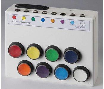 Experia IRiS Colour Selector