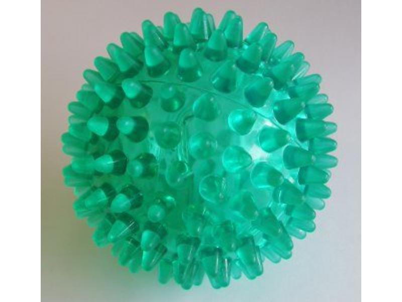Gymnic Gymnic Egelbal - Reflexball -  10cm