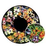 OPTIkinetics Effectwiel beeld FG7017 Floral