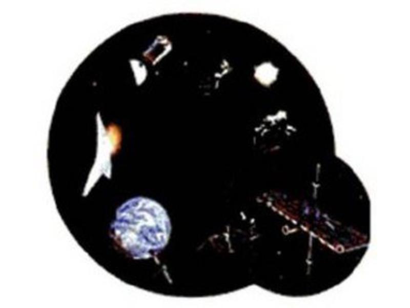 OPTIkinetics Effectwiel beeld FG7036 2001
