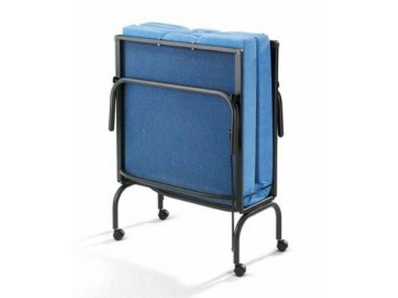 Atelier Michel Koene Bed vouwbed Click- incl matras   90 x 200cm