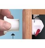 Magneet sleutel Mag-Lock   7cm