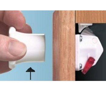 Magneet sleutel Mag-Lock