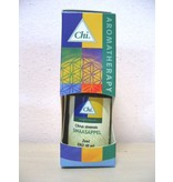 Chi Natural Life Chi Sinaasappel etherische olie, Eko - 10ml