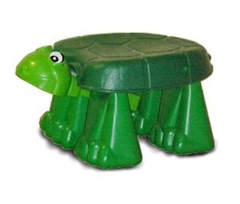 Balansschildpad Turn Turtle