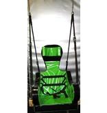 Atelier Michel Koene Schommelophangset touw- ketting deelbaar