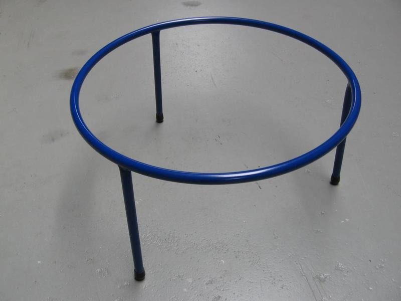 Balansschaalstatief klein    80cm