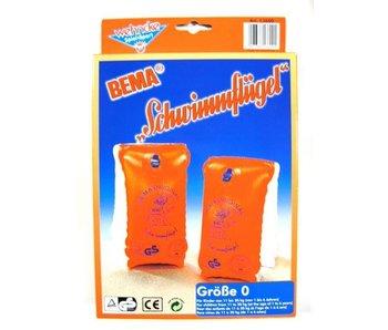 BEMA zwemarmband opblaasbaar Nr 0