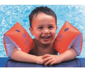 Beco zwemarmband opblaasbaar Nr 00 baby