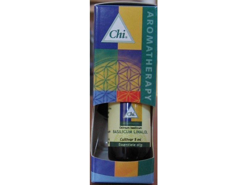 Chi Natural Life Chi Basilicum   5ml