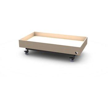 Hoog/laag bed Wylp- Carrier
