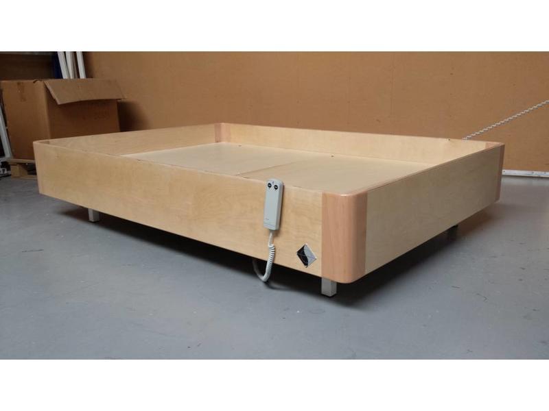 Atelier Michel Koene Hoog/laag bed Wylp- Carrier (maatwerk)