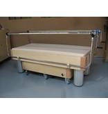 Atelier Michel Koene Hoog/laag bed Wylp-Design2 (Maatwerk)