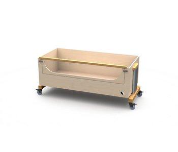 Hoog/laag bed Reager- Design1