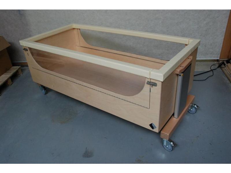 Atelier Michel Koene Hoog/laag bed Reager - Design1