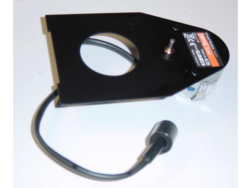 OPTIkinetics Wielmotor / Rotator voor vloeistofprojector