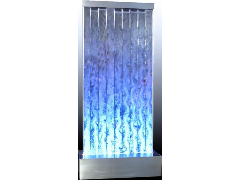 Bubble Wall (45 x 200) exclusief wandbevestiging