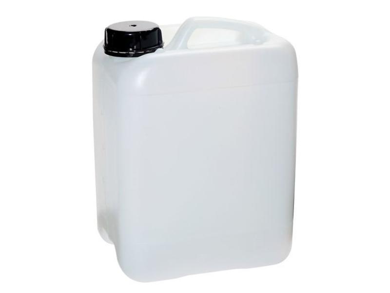 Gedeminiraliseerd water