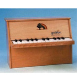 Goldon Goldon Piano klein- 10 tonen