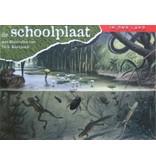 Boek De Schoolplaat - In ons land