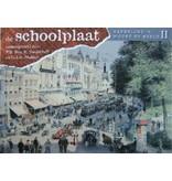 Boek De Schoolplaat - Nederland in woord en beeld 2