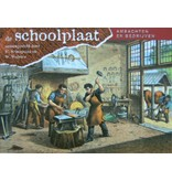 Boek De Schoolplaat - Ambachten en bedrijven