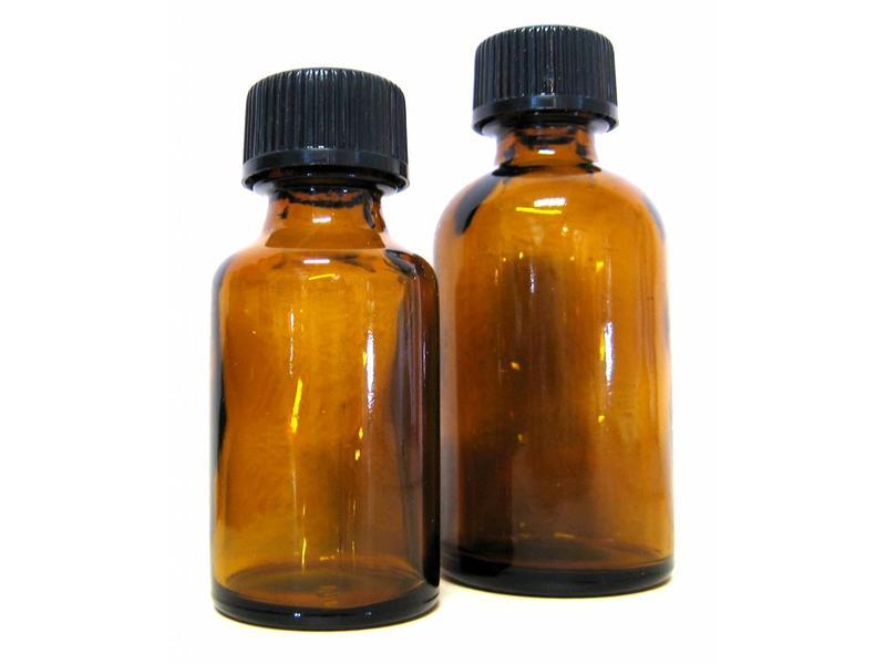 Chi Natural Life Chi flesje met dop 15 ml