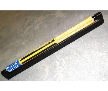 Blacklight TL- 120 cm armatuur en lamp
